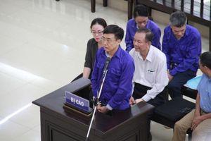 Cựu thứ trưởng Lê Bạch Hồng bị phạt 6 năm tù