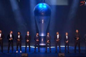 FIFA hành động không đẹp khi Ronaldo từ chối dự gala The Best