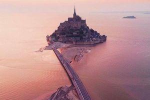 Hòn đảo đặc biệt ở Pháp, điểm hút khách chỉ sau tháp Eiffel