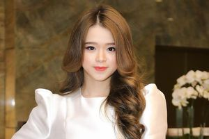 Nhờ đổi kiểu make up, Linh Ka thoát khỏi hình tượng già quá tuổi