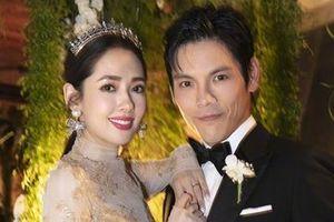 Mất trộm trang sức trị giá 2,1 triệu USD ở lễ cưới Quách Bích Đình