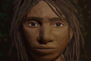 Sau 78.000 năm, loài người mới biết mặt tổ tiên của mình