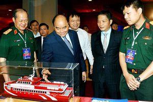 Đầu ra cho ngành cơ khí Việt Nam: Bao giờ hết loay hoay?
