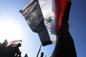 Nga - Iran - Thổ Nhĩ Kỳ hỗ trợ phiên họp đầu tiên của Ủy ban Hiến pháp Syria