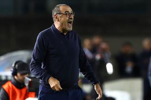 Thủng lưới 7 bàn trong 6 trận, Sarri thừa nhận Juventus phải cải thiện khả năng phòng ngự