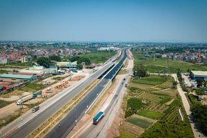 Cao tốc BOT Bắc Giang - Lạng Sơn sắp thông xe: Mức thu tiền bao nhiêu?