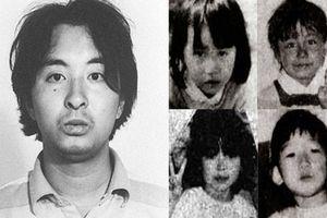 Tội ác rùng mình của kẻ sát nhân bệnh hoạn nhất Nhật Bản