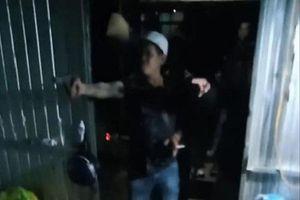 Đắk Nông: Làm rõ vụ nổ súng do tranh chấp đất khiến 1 người bị thương