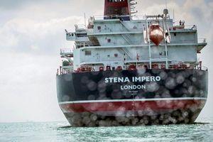 Thụy Điển: Lính Iran vẫn hiện diện trên tàu chở dầu Stena Impero