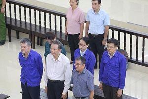 Nguyên Thứ trưởng Bộ LĐ-TB&XH, nguyên TGĐBHXH Việt Nam nhận 6 năm tù