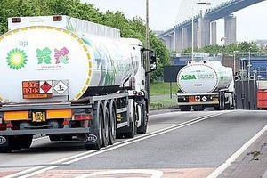 Đề xuất quy định vận chuyển hàng hóa nguy hiểm
