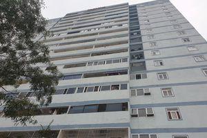 Hàng loạt vi phạm về PCCC tại các chung cư ở Nghệ An