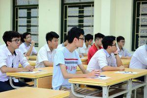 Phương án thi trung học phổ thông quốc gia sau năm 2020 sẽ như thế nào?