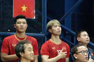 Tuyển Việt Nam: HLV Park Hang Seo chọn ai thay Công Phượng?