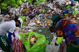 Philippines và hàng loạt nước Đông Nam Á từ chối làm bãi xả rác thải của thế giới