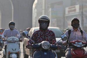 Ô nhiễm không khí ảnh hưởng đến sức khỏe con người ra sao?