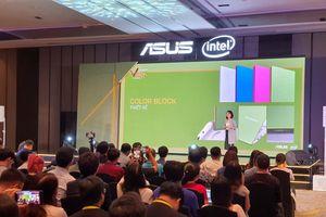 VivoBook S15/S14 ra mắt: nhiều sắc màu, hiệu năng mạnh mẽ, giá từ 19 triệu