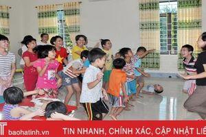 Mạo danh Làng trẻ em mồ côi Hà Tĩnh xin tiền hỗ trợ