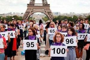 EU trước vấn nạn phụ nữ bị người thân sát hại