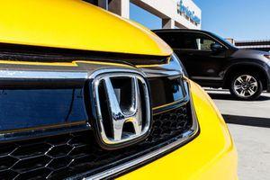 Honda sẽ ngừng sản xuất xe chạy động cơ diesel ở châu Âu vào năm 2021
