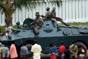 Nhiều người thiệt mạng trong các vụ tấn công tại Mozambique