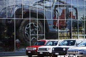 Một kỹ sư của Fiat bị buộc tội liên quan tới gian lận khí thải