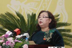 Hà Nội chính thức phát ngôn việc 'lãnh đạo sử dụng xe công đi ăn sáng'