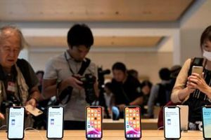 Nhiều người tiêu dùng không mặn mà với iPhone 11 vì chờ iPhone 5G