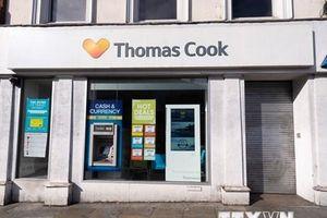 Nhiều khách sạn ở Tunisia bị ảnh hưởng khi Thomas Cook phá sản
