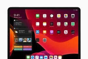 Apple chính thức phát hành hệ điều hành iPadOS 13.1 dành cho iPad