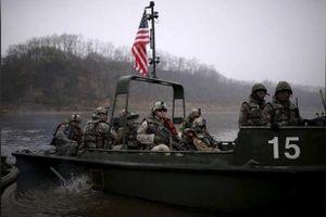 Mỹ và Hàn Quốc chưa thể thu hẹp bất đồng về chi phí quân sự
