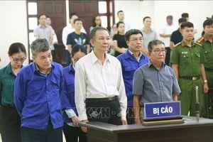 Xét xử nguyên lãnh đạo BHXH Việt Nam: Hai nguyên Tổng Giám đốc bị phạt 20 năm tù