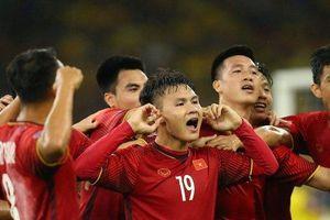 ĐTQG Malaysia và những thách thức đang đón chờ thầy trò HLV Park Hang-seo
