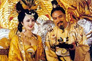Những ông hoàng bị 'cắm sừng' ê chề nhất lịch sử Trung Hoa