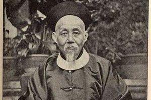Top 10 viên quan 'máu mặt' nhất lịch sử Trung Quốc