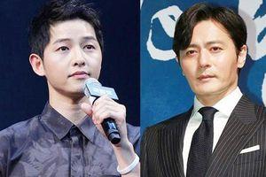 Tài tử 'Asadal' tiết lộ tính cách thật của Song Joong Ki và Jang Dong Gun đằng sau camera: Có như lời đồn?