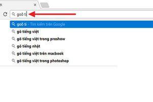 Hướng dẫn sử dụng bộ gõ tiếng Việt trên Windows 10 mới không cần phần mềm thứ ba