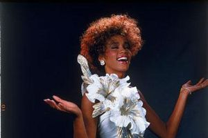 30 phụ nữ da đen đẹp nhất một thế kỷ qua (phần 1)