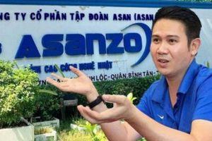 Asanzo chưa thi hành án xâm phạm sở hữu trí tuệ Asano, Cục SHTT nói gì?