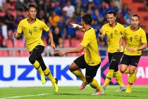HLV Malaysia 'lộ bài' trước trận đối đầu Việt Nam