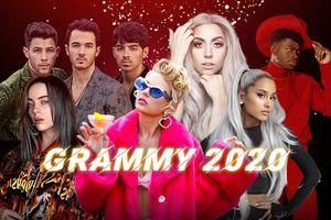 Danh sách những ứng cử viên sáng giá của lễ trao giải Grammy 2020: 4 hạng mục đề cử 'khủng' nhất gọi tên…