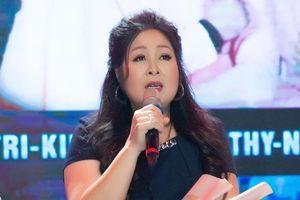 NSND Hồng Vân: 'Cuộc sống của tôi chưa đến nỗi phải cần những đồng tiền đút lót'