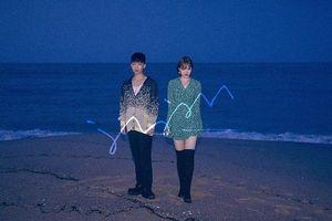 'Quái vật nhạc số' nhà YG Entertainment - AKMU 'bóp tim' khán giả với bản ballad buồn rười rượi