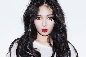 Ngôi sao K-Pop HyunA ra mắt kênh YouTube để chia sẻ cuộc sống hàng ngày