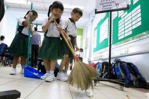 Nhật Bản chú trọng BVMT vì sự nghiệp phát triển bền vững