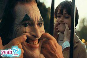 Batman và Joker mối liên hệ không tưởng trong các phiên bản điện ảnh