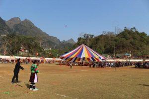 Cao Bằng: Thu hút du khách bằng các trò chơi dân gian, môn thể thao dân tộc