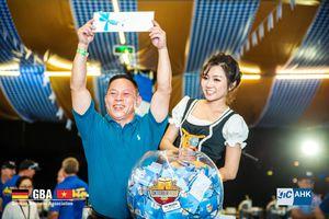Trải nghiệm lễ hội bia Munich ngay tại Việt Nam