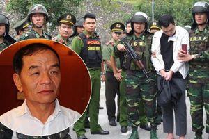 ĐBQH chỉ rõ kẽ hở luật pháp khiến tội phạm Trung Quốc ngang nhiên lộng hành