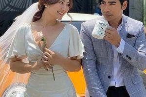 Thanh Bình và Ngọc Lan ít nói chuyện 4 tháng qua